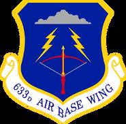633d Air Base Wing