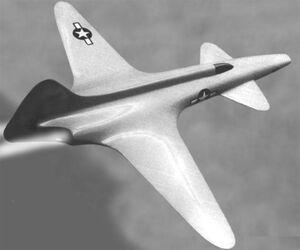 Lockheed L-133 Starjet