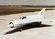MiG-21I(A-144) Analog 01
