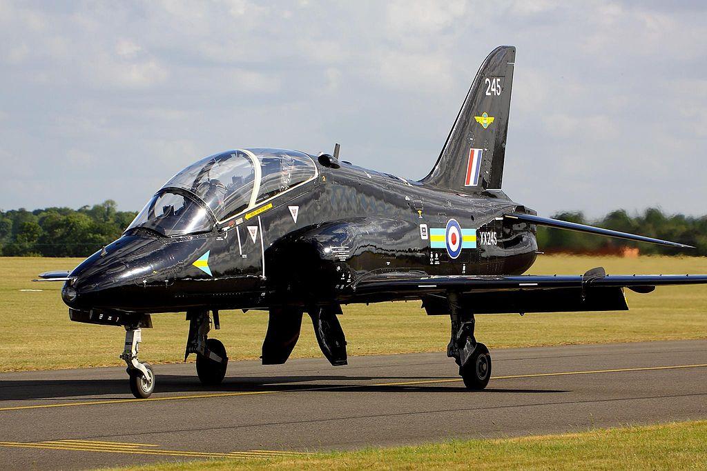 Bae Hawk Aircraft Wiki Fandom Powered By Wikia