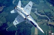 AIR CF-18 Reverse Cockpit lg