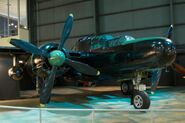 P-61 Black Widow NMUSAF