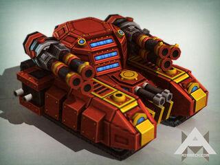 TankMonster