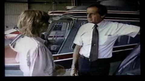 Airwolf Behind the Scenes. Peter McKernan Sr. Interview JetCopters Inc