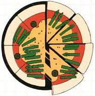 Anzio logo