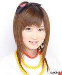 AKB48 Komatani Hitomi 2008
