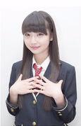 NGT48 Ogino Yuka Draft