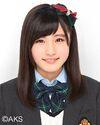 AKB48 Tanikawa Hijiri 2015