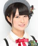 Team 8 Sato Shiori 2014