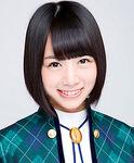 N46 Kitano Hinako Nandome