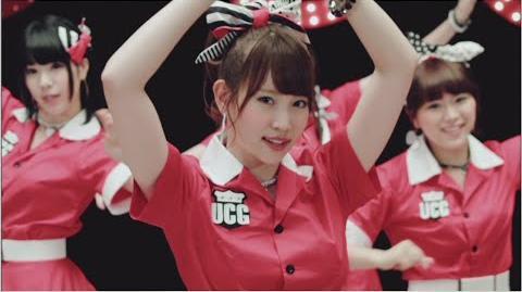 【MV】Chewing Gum no Aji ga Naku Naru Made AKB48 Preview