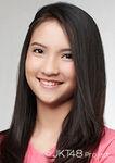 JKT48 Nadhifa Salsabila 2014