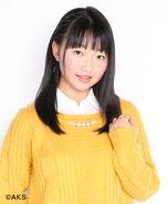 SKE48 Wada Aina Finals