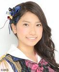 MorikaawaAyaka 2012