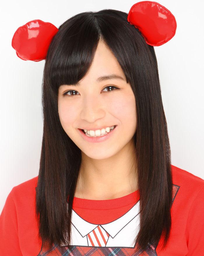 AKB48 Miyazaki Miki Baito