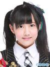 SNH48 Li YiTong 2014