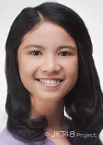 JKT48 Melati putri rahel 2015