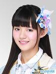 SNH48 Jiang Shan 2015