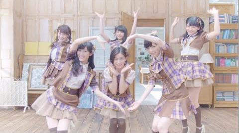 【MV】教えてMommy ダイジェスト映像 AKB48 公式