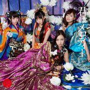 AKB48 - Kimi wa Melody Type-C Reg