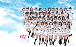 SNH48 5th Single Sousenkyo Promo