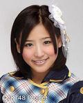 JKT48 NakagawaHaruka 2012