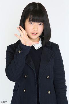 SKE48 Kuroda Nanami Audition