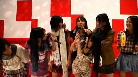 SKE48「Seishun wa Hazukashii」Music Video