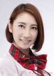 JKT48 Chikano Rina 2014