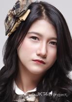 JKT48 Saktia Oktapyani 2015