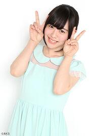 SKE48 Tsuji Nozomi Audition
