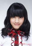 JKT48 Novinta Dhini Soetopo 2014