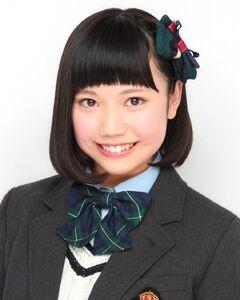 AKB48 Cho Kurena 2015