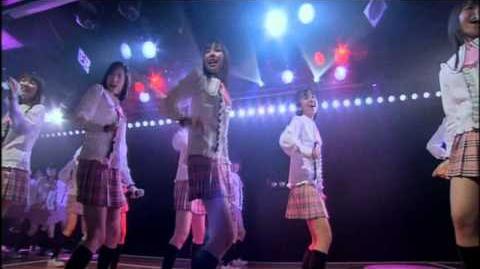 ~AKB48 Team A - 1st STAGE~ 2 13 - Dear my Teacher