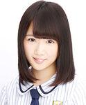 N46 Nagashima Seira Natsu no Free and Easy
