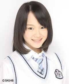 SKE48 OshimaFuka 2009