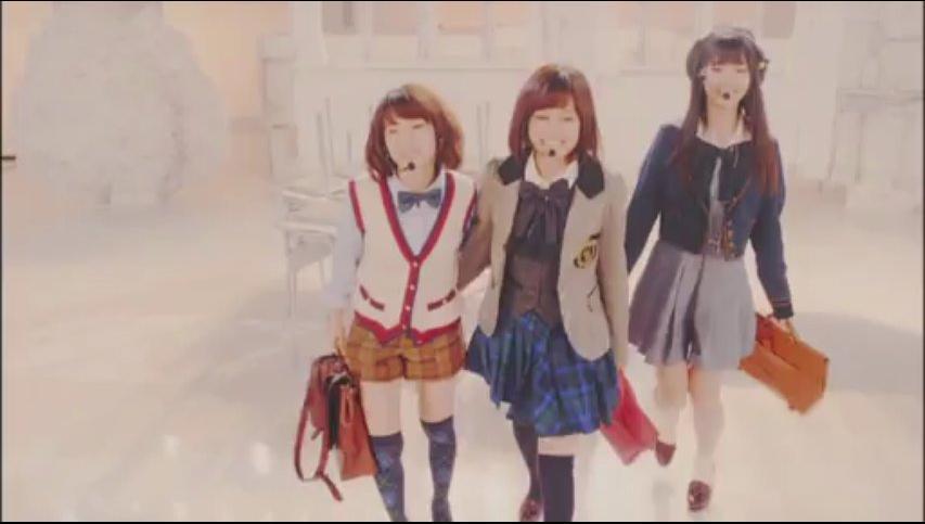 PV AKB48 Team SURPRISE - Kinmokusei