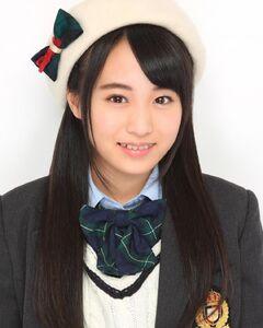 AKB48 Sakaguchi Nagisa 2015