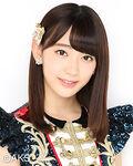 AKB48 Miyawaki Sakura 2016