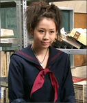 MajisukaGakuen OyaShizuka Miki