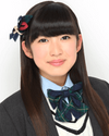 Team 8 Yoshida Karen 2015
