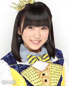 HKT48 Yabuki Nako 2015