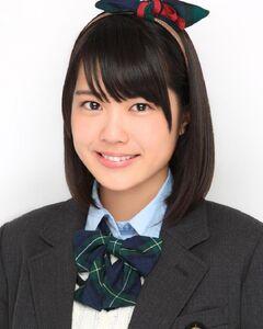 AKB48 Oda Erina 2015