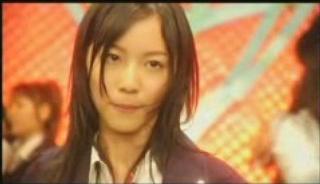 CM AKB48 - 大声ダイヤモンド 2008.10