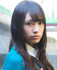Silent Majority Watanabe Rika 2016