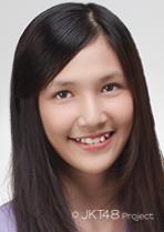 JKT48 Christi 2015