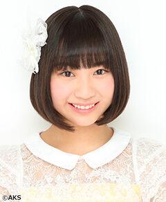 Yuzuki hidaka2015