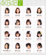 Team K 2012