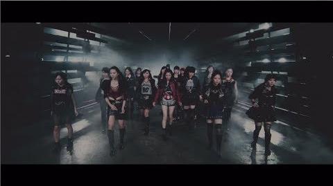 【MV】Escape (Short Ver
