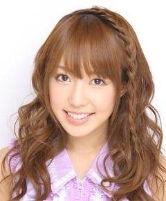 AKB48 Kawasaki Nozomi 2009
